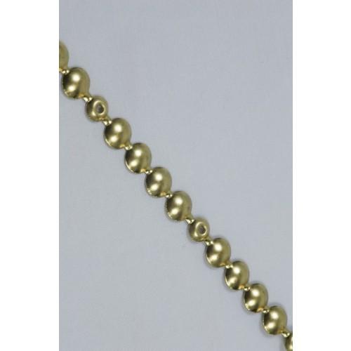 Decorative Nail Strip (Electro Brass)