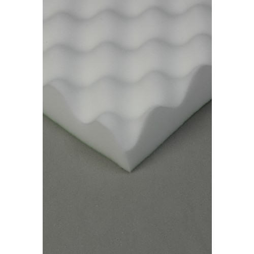 Egg Box Ripple Overlay Single Size