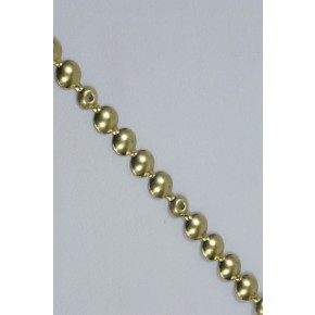 Decorative Nail Strip (Electro Brass)