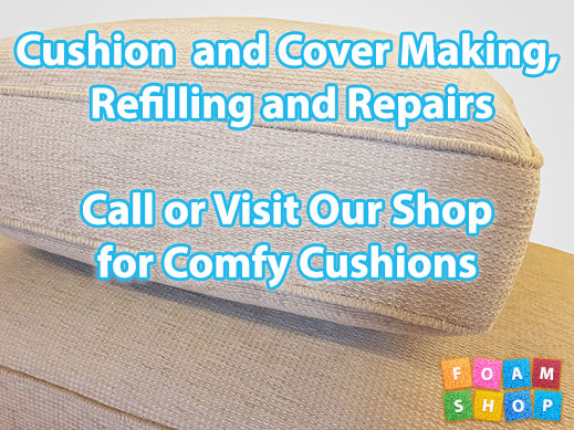 Cushion and Cover Making Services