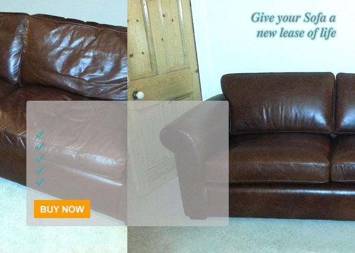 cushion refilling